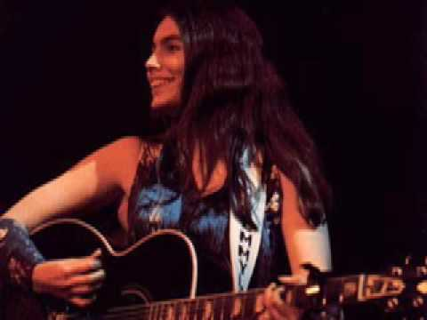 Emmylou Harris - All That You Have Is Your Soul