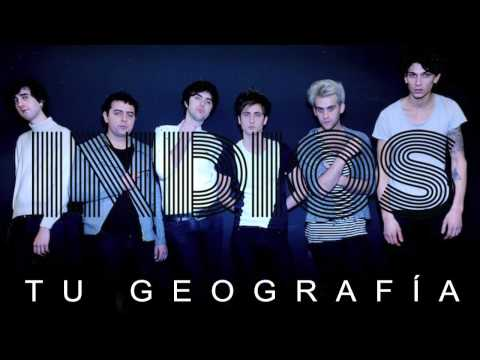 Indios - Tu Geografía (audio) video