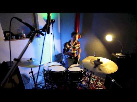 Bruno Mars - Gorilla [drum Cover] video