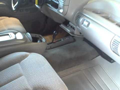 1995 Chevy Silverado Interior 1995 Chevy Silverado K1500