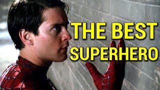 Sam Raimi's Spider-Man