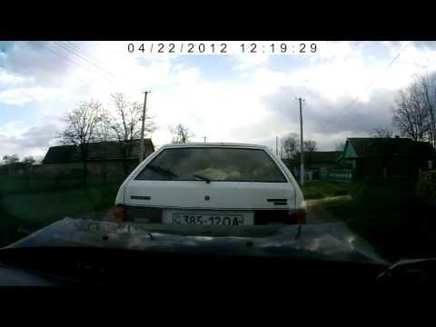 Автоподстава под Одессой