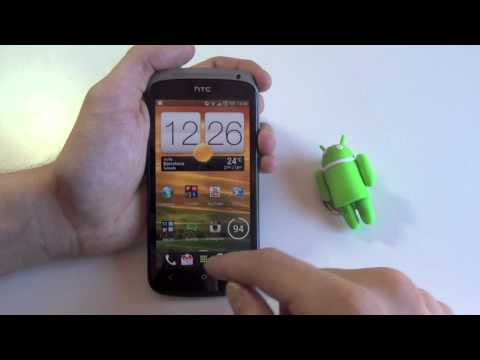 Videoreview HTC One S [HD][ESPAÑOL]