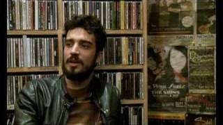 download lagu Nme : The Strokes - Top 10 Classic Tracks gratis