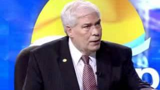 Jim Clancy Interview - Role of Journalists in Society.