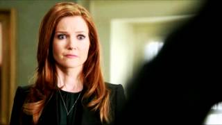 "Scandal 4x06 | Abby ""If you love her at all..."""
