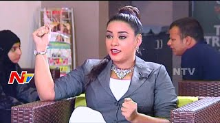 mumait-khan-comments-on-heroines-doing-item-songs-special-interview-ntv