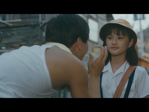 【老電影故事】終日帶着帽子的漂亮女孩,摘下帽子後,吓壞了衆人