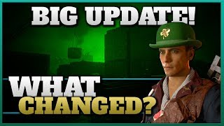 20+ Changes & Additions in Yesterday's Update! (CoD WW2 Shamrock & Awe Event)