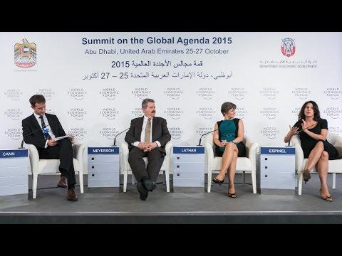 Abu Dhabi 2015 - Issue Briefing: Future Innovation