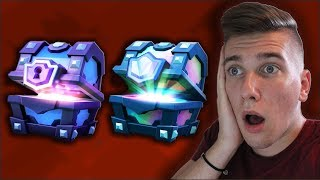 LEGENDARNI,SUPER MAGICAL CHEST !! NAJVECE OTVARANJE IKADA !