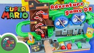 Bạn có vượt qua được Level này? Super Mario Adventure Game ToyStation 230