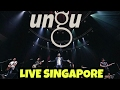 Nonton Konser UNGU 20th Anniversary - UNGU Sejauh Mungkin