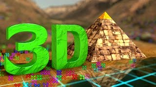 After Effects Tutorial- 3D Set Extension