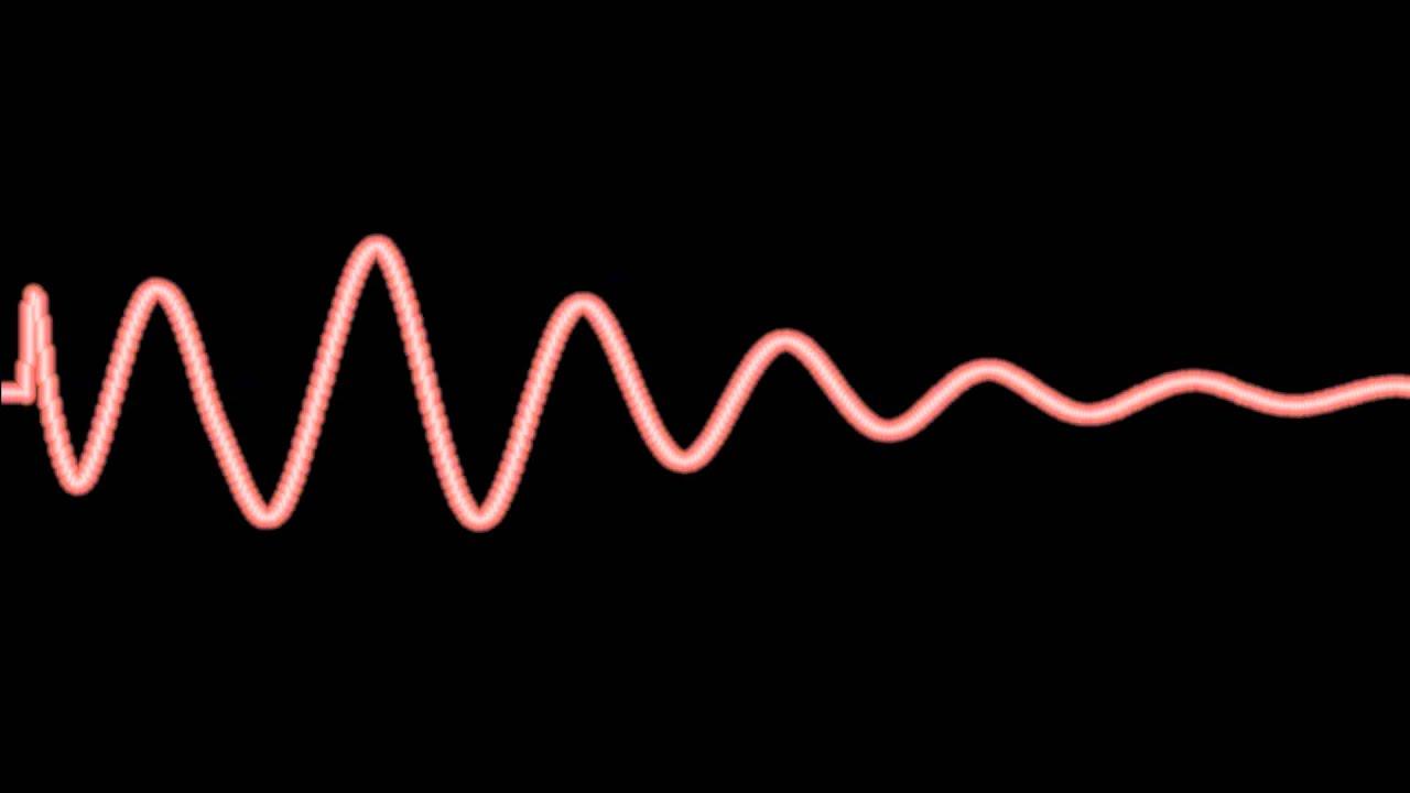 Music Waves Animation Audio Wave Animation Free