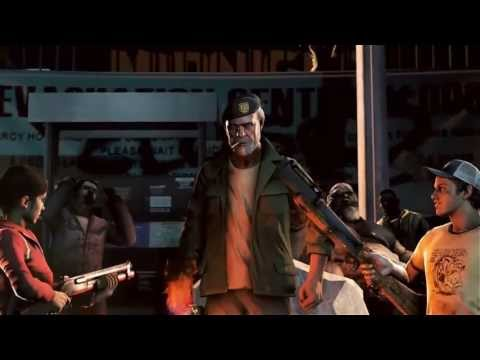 Left4Dead The Sacrifice Intro Nuevo