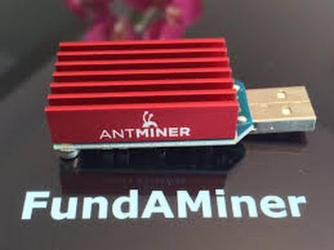 antminer u2 driver