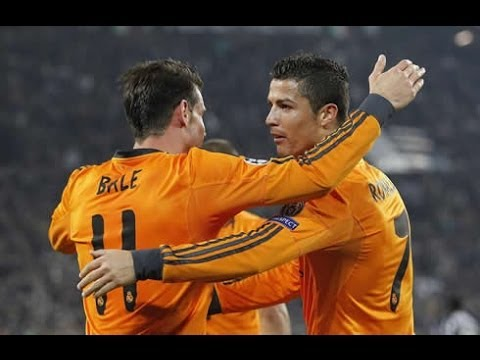 FC Schalke 04 1 : 6 Real Madrid - UEFA Champions League 26.02.2014 [DEUTSCH][FIFA14]