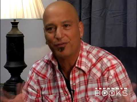 Howie Mandel Says: Don't Touch Me!
