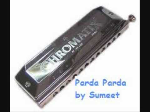 Harmonica * Parda Parda * Duniya Mein Logon Ko video