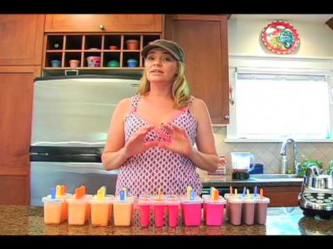 How to Make Homemade Popsicles Best Summer Recipe Treats
