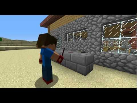 Watch 10 Ways To Kill Your Friend In Minecraft