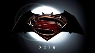 Batman vs. Superman (2015) Official Trailer by NMA.