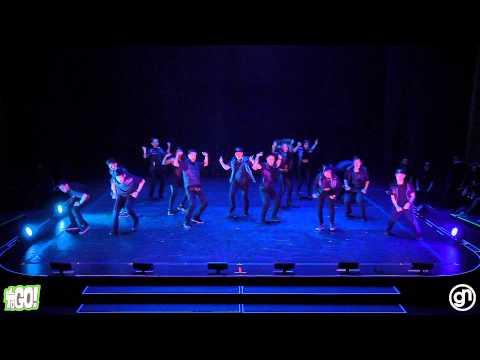 GRV | mL to GO 2014 | DANCERPALOOZA