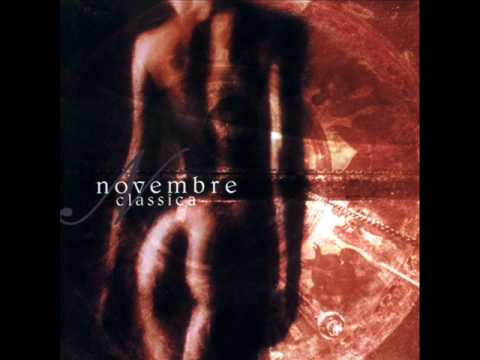 Novembre - Tales From A Winter To Come