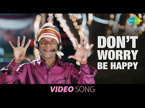 Nimirnthu Nil   Don't Worry Be Happy Full Video Song video