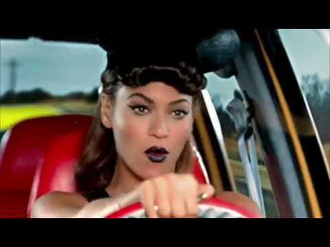 Lady Gaga - Telephone (Radio Edit) ft. Beyonc