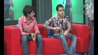 Gathering AlShahed TV Part2 08 08 2011