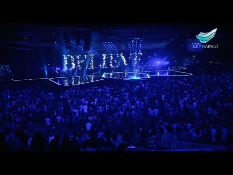 Cityworship: This I Believe (hillsong)    Mark Kwan  City Harvest Church video