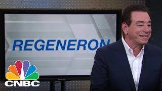 Regeneron Pharmaceuticals CEO: Changing Medicine | Mad Money | CNBC