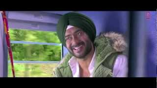 Son Of Sardar - Hindi Movie Son of Sardaar 2013  - Raja Rani Full HD Video