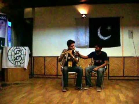 Flute Tiriri Murali Bajyo + Jhim Jhim Sanu video