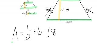 Area and Perimeter with Formula Sheet