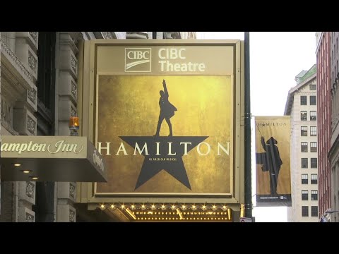 Colleges use 'Hamilton' to enhance teaching