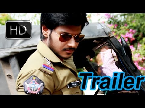 DK Bose Telugu Movie Trailer | Sundeep Kishan Nisha Agarwal