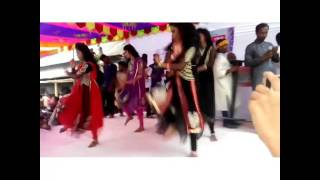 Colorful Dance On Dil Dil Dil