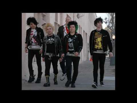 Letras de Green Day - Letras de