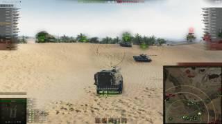 World Of Tanks . Арта после ребаланса , патч 9.18: гнет или страдает?