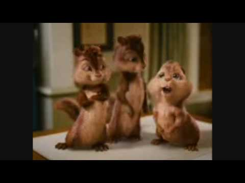 Alvin And The Chipmunks - Sexy Bitch video