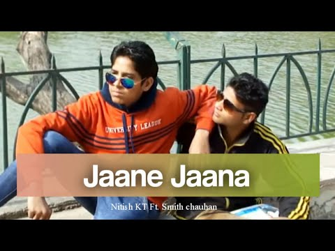 Jane Jana || Best New Hindi Rap Song | Official Full Video Song | Nitish K.t Rapper Ft Smith Chauhan video