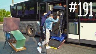 #191: Verhuizen met het Openbaar Vervoer [OPDRACHT]