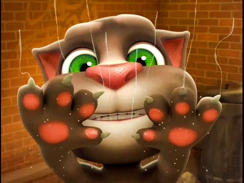 Talking Tom and Friends - Cartoon Games Kids TV