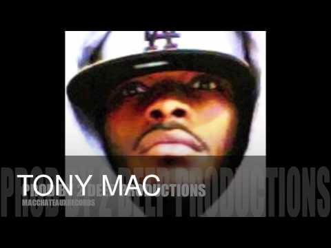 TONY MAC