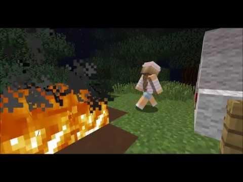 Hey Brother Avicii (minecraft Parody) video