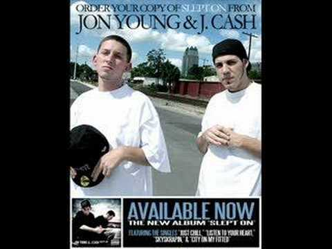 Jon Young City I Luv video