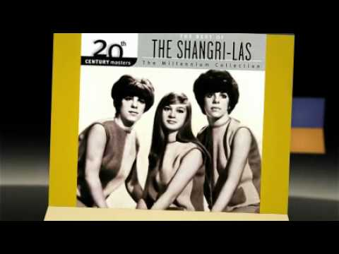 Shangri-las - Right Now And Not Later